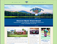 Mystic Water Resort