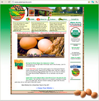 site designed by 2ndLook