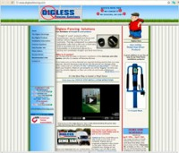 Digless Fencing Solutions